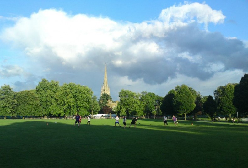 clissold
